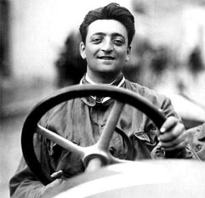 Έντσο Ανσέλμο Φερράρι 1898-1988
