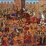 555 χρόνια πέρασαν από την Άλωση της Πόλης
