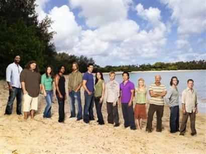 Lost Review : Season 4 Finale