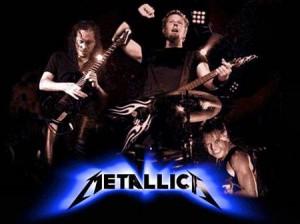 Νέος δίσκος από τους Metallica τον ερχόμενο Οκτώβριο