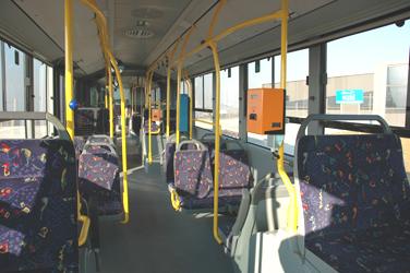 Πυρ κατά λεωφορείου