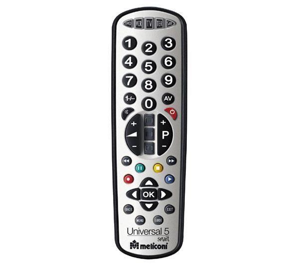 Πως να βρείτε το χειριστήριο της τηλεόρασης