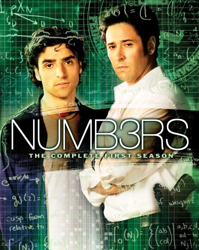 Numb3rs S05E03 - Blow Back