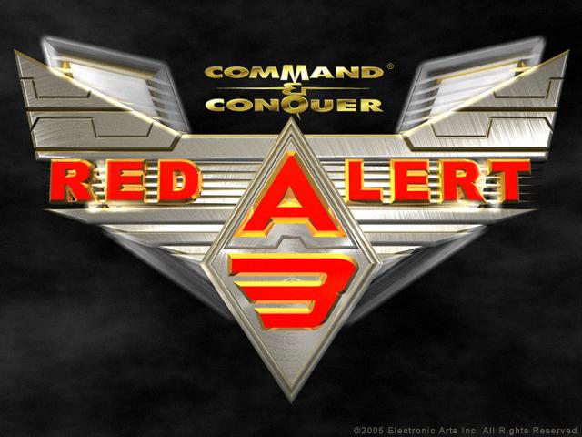 Red Alert 3 - Trailer