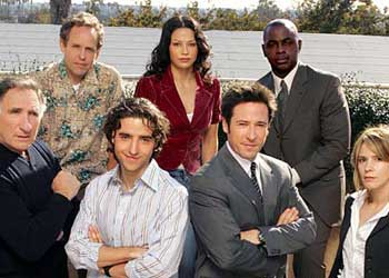 Numb3rs S05E05 - Jack of All Trades