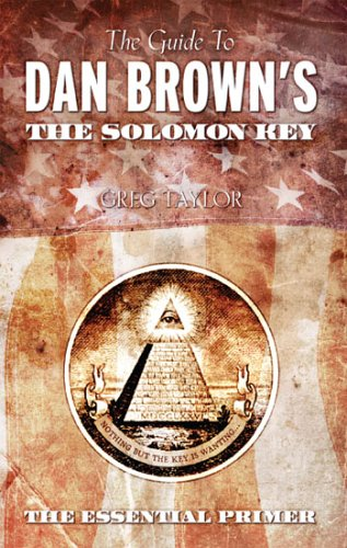 Dan Brown - The solomon key