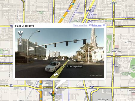 Google Maps - Street View - Top 10 moments