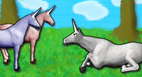 Charlie the unicorn videos