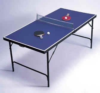 Εντυπωσιακό Ping Pong