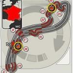 Formula 1: Στον δρομο για το Monaco