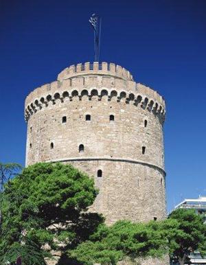 Η νέα κυβέρνηση της Θεσσαλονίκης
