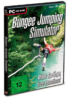 GAME REVIEW : Bungee Jumping Simulator