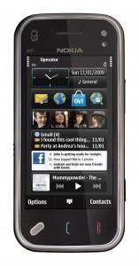 Nokia World 09 - Νέες συσκευές και υπηρεσίες