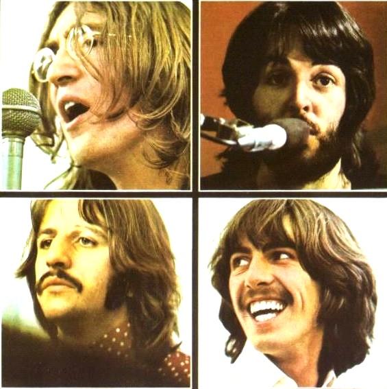 Φθινόπωρο με... Beatles
