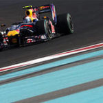 Formula 1: Abu Dhabi: Νικητής ο Vettel