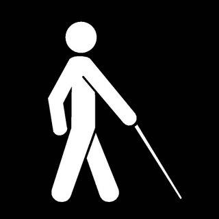 Μικροτσίπ για τυφλούς