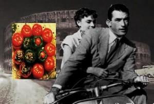 Άναψε το φως: Τα γεμιστά και τα σακάκια αλά Ρομάνα