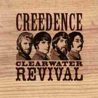 Το NF θυμάται: Creedence Clearwater Revival