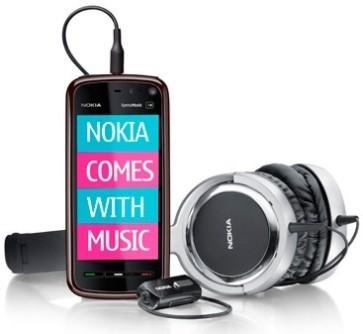 Η μουσική και τα κινητά τηλέφωνα!
