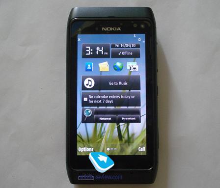 Nokia N8 - Coming soon...