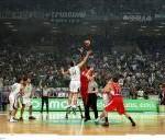 Παναθηναϊκός - Ολυμπιακός 73 - 54