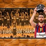 Πρωταθλήτρια Ευρώπης στο μπάσκετ η Μπαρτσελόνα