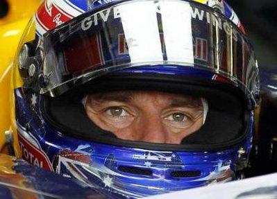 F1: Monaco: O Webber στην Pole Position
