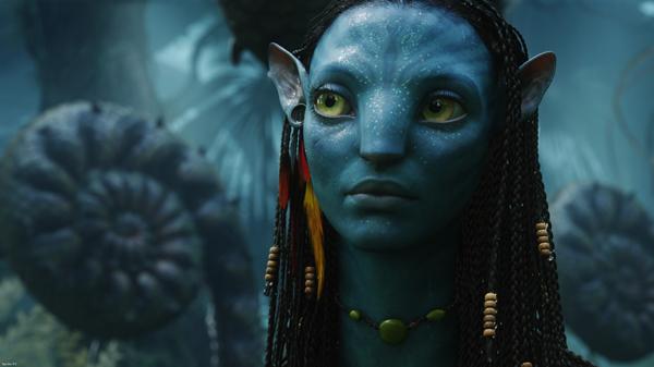 Υπό κατασκευή το Avatar 2