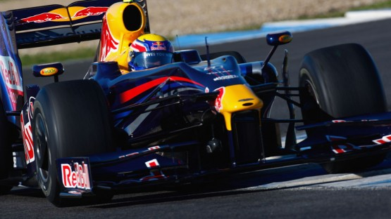 F1: Ισπανία: Και πάλι στην pole position μία Red Bull Racing