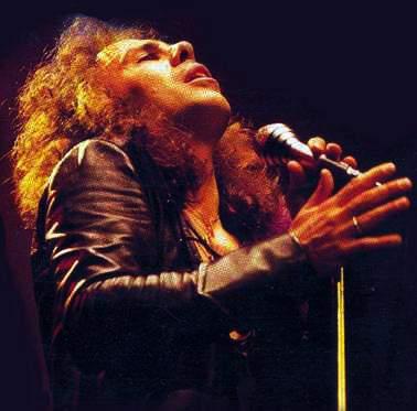 Το NF θυμάται: Ronnie James Dio