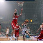 Παναθηναϊκός - Ολυμπιακός 79 -70