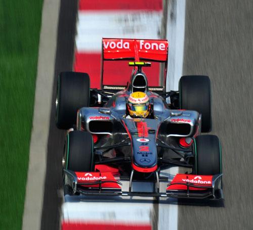 F1: Canada: Νικητής ο Hamilton