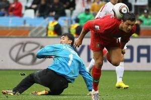 Πορτογαλία - Βόρεια Κορέα 7-0! Το σκορ του Μουντιάλ!
