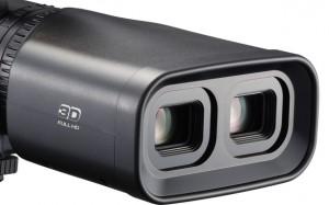 Η Panasonic θα κυκλοφορήσει 3D βιντεοκάμερα