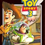 To NF πηγαίνει σινεμά... Toy Story 3