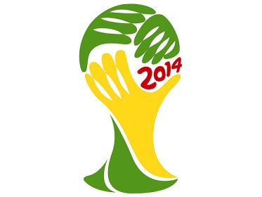 Mundial 2014 - Το λογότυπο της διοργάνωσης