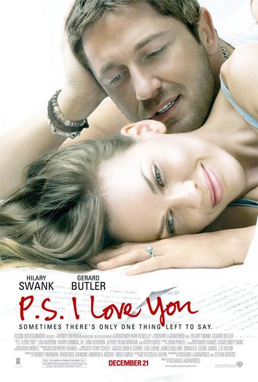 Ποια ταινία θα δούμε σήμερα; P.S. I love you