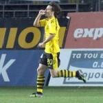 Καλή αρχή στο Europa League για τις Ελληνικές ομάδες