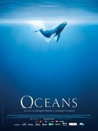 Ποια ταινία θα δούμε σήμερα; Oceans