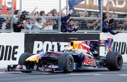 F1: Μούσκεμα έγιναν οι κατατακτήριες στην Ιαπωνία
