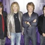 Έρχονται στην Αθηνα οι Bon Jovi