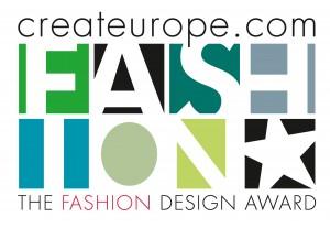 CREATE EUROPE // THE FASHION DESIGN AWARD!