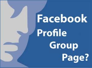 Ομάδες και Σελίδες στο facebook, πονεμένη ιστορία