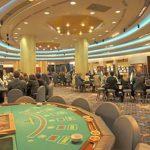 Greek Poker Cup στο Club Hotel Casino Loutraki