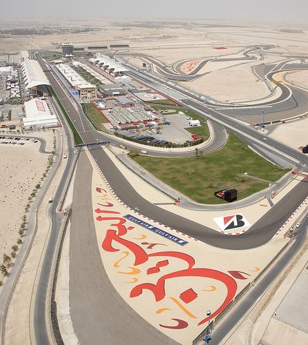 Το σκέφτεται για Bahrain ο Ecclestone