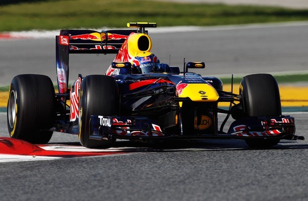 F1: Αυστραλία: Σαν να μην πέρασε μια μέρα