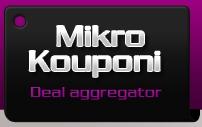 MikroKouponi.gr - Ήρθε η άνοιξη ξανά... στην τσέπη σας!