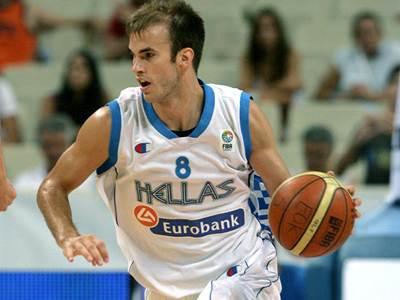 Ελλάδα - Βοσνία Ερζεγοβίνη: 76-67