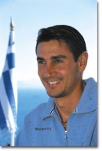 Nίκος Κακλαμανάκης. Ο γιος του ανέμου
