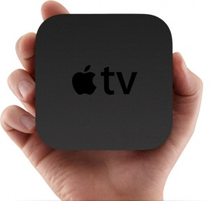 Apple TV και στην Ελλάδα